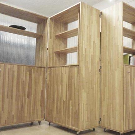 Storage Unit MK2800
