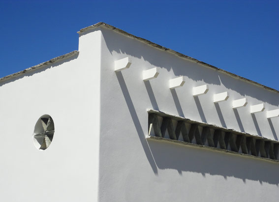 Addition to a Residence in Tinos