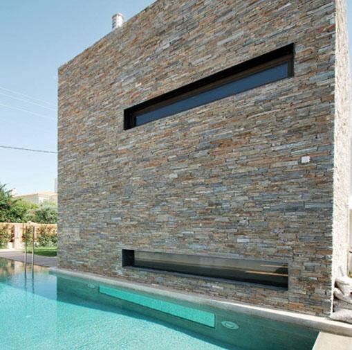 Residence in Vari